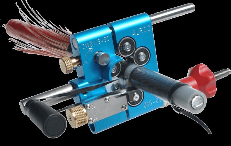 Resume cable technician