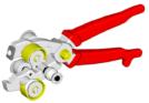 монтажные клещи для снятия внешней оболочки оптических кабелей