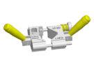 Инструмент для выполнения фаски на внешней и внутренней поверхностях пластиковых труб