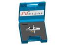 монтажный инструмент для выполнения надрезов на оболочке кабелей