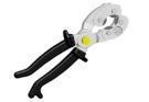 монтажные клещи для выполнения прямого торцевого кругового надреза на трубах